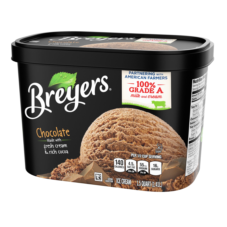Catalog :: Frozen :: Ice Cream :: Breyers Original ...